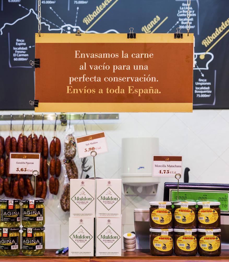 Aramburu Asturias Carnes envasado al vacío1