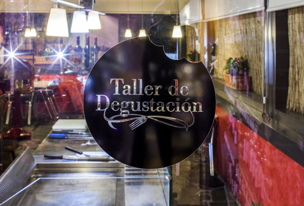 Aramburu Asturias Taller degustación