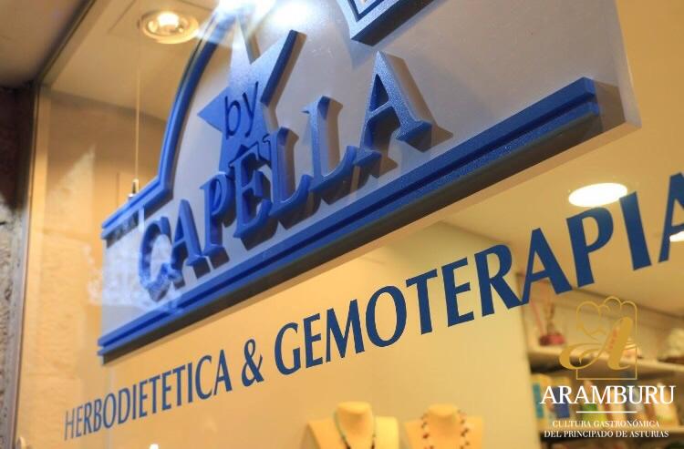 Eventos Aramburu Inauguración Capella