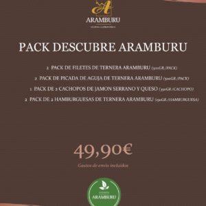 Pack Descubre def