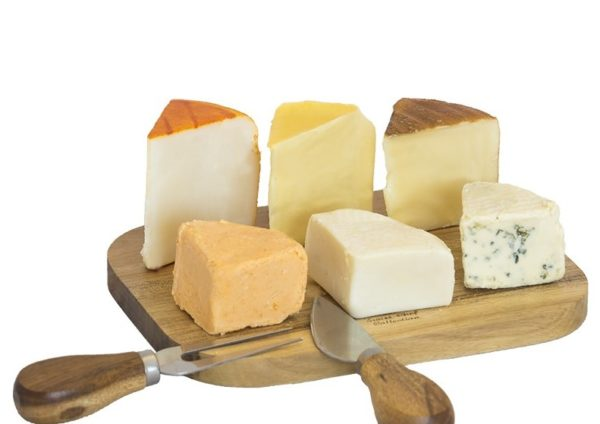 tabla quesos